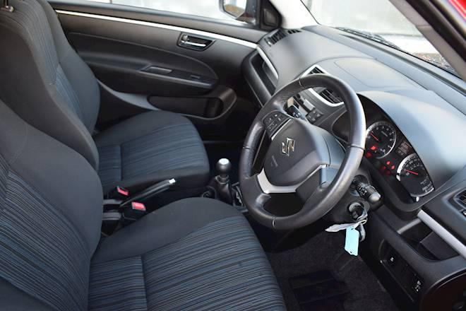 Suzuki Swift 1.2 SZ2 3dr Image
