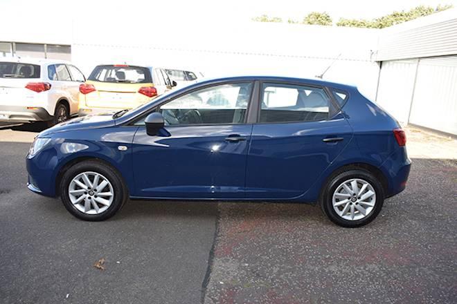 Seat Ibiza 1.0 Sol 5dr Image