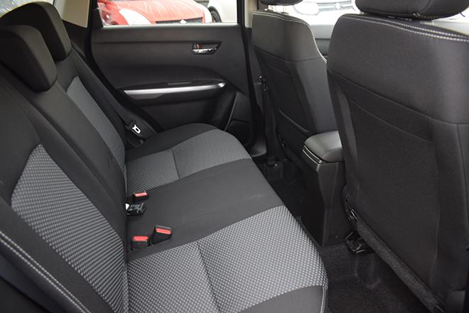 Suzuki Vitara 1.0 Boosterjet SZ-T 5dr Auto Image