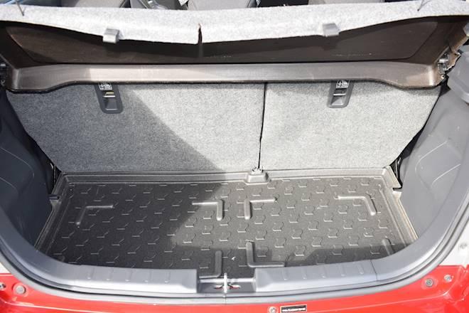 Suzuki Celerio 1.0 SZ4 5dr AGS Image
