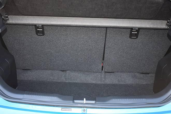 Suzuki Ignis 1.2 Dualjet SZ3 5dr Image